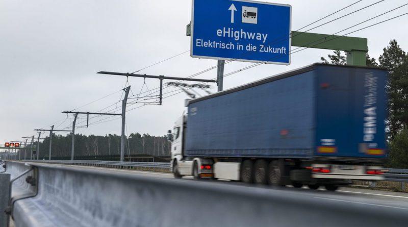 Siemensova e-avtocesta