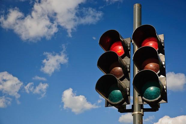 Pametni semaforji