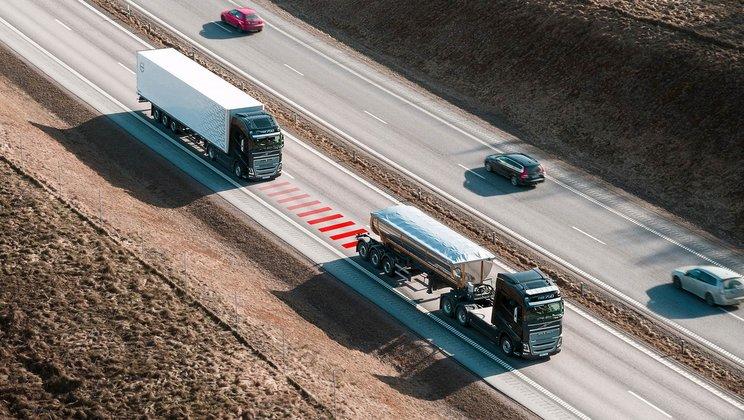 Vozniki lažje ohranjajo varnostno razdaljo