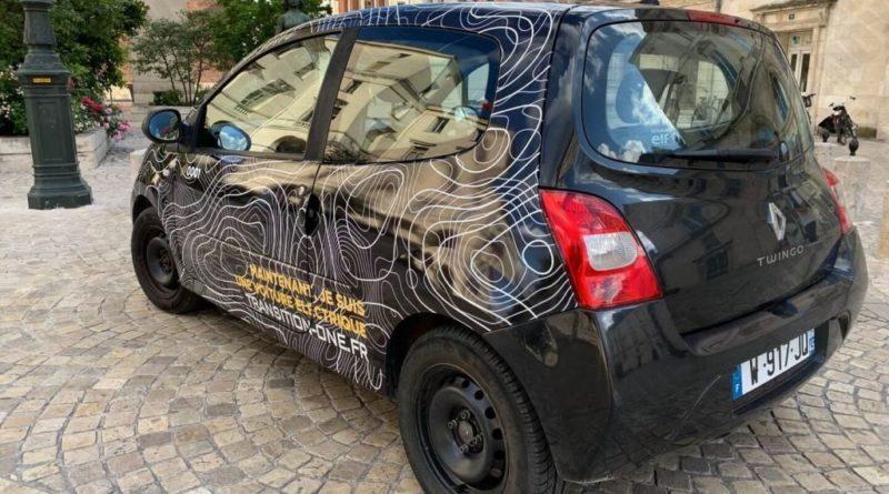 Preoblikujte vaš avto v električnega