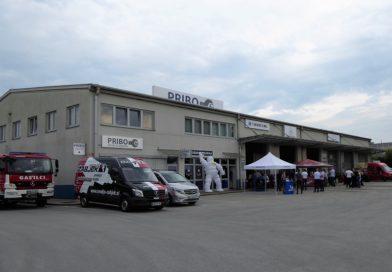 Nov servis tovornih vozil v Mariboru