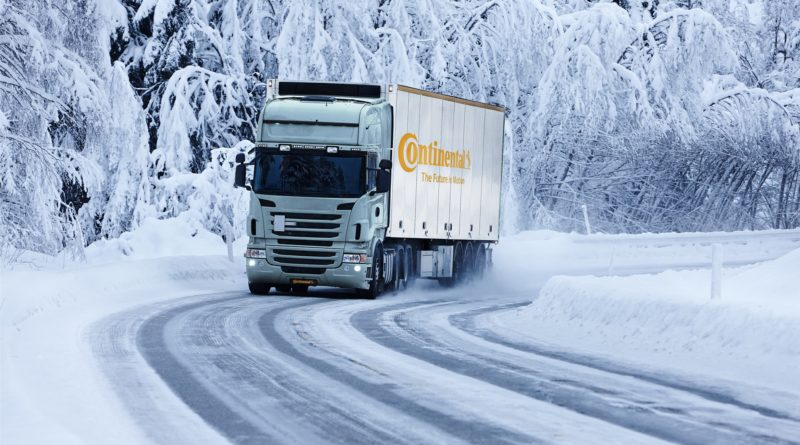 Nova pravila za zimske gume