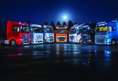 Deutsche Bahn zahteva pol milijarde od proizvajalcev tovornjakov