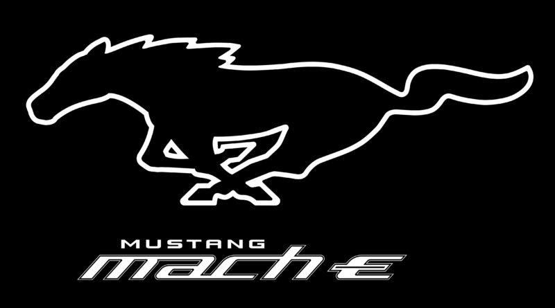 Prihaja električni Mustang