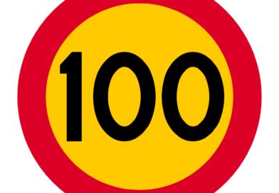 Nizozemska znižuje najvišjo dovoljeno hitrost na avtocestah