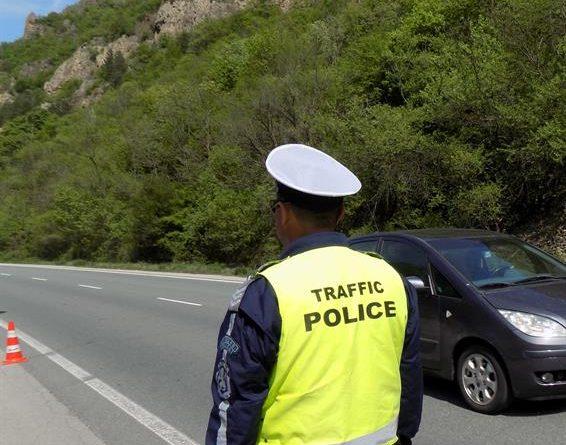 TISPOL akcija Alcohol&Drugs