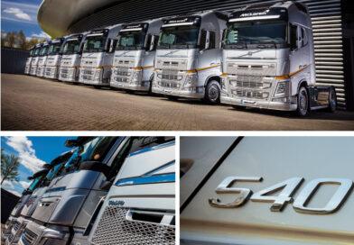 Moštvo McLaren prodaja tovornjake