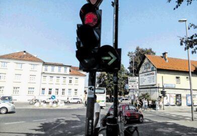 Jeseni nova cestna pravila in višje kazni
