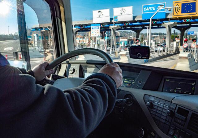 DKV BOX ITALIA odobren za italijanske avtoceste