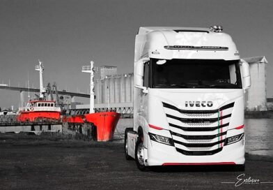 Iveco S-Way omejena serija Exclusivo