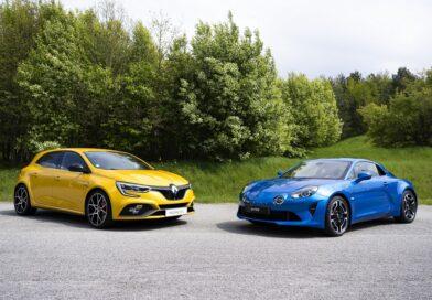 Renault Sport Cars bo odslej Alpine Cars