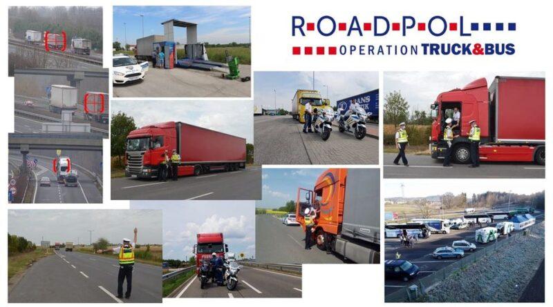 Od 10. do 16. maja nova Roadpol akcija!
