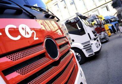 Euro VII tovornjaki bodo dražji tudi do 5 %